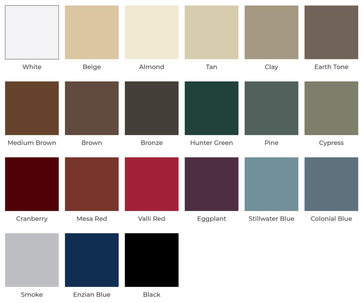 window-world-denver-entry-door-color-options